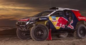 INTERNATIONAL : PEUGEOT VAINQUEUR DU DAKAR