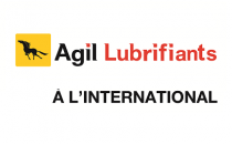 AGIL Lubrifiants, développe ses ventes à l'international