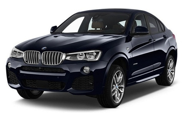 prix bmw x4 partir de 250000 dt les finitions disponibles. Black Bedroom Furniture Sets. Home Design Ideas