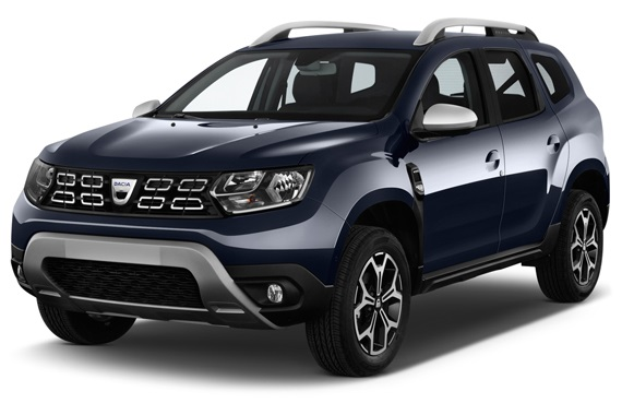 prix dacia duster 1 6 l 4x2 laureate fiches techniques. Black Bedroom Furniture Sets. Home Design Ideas