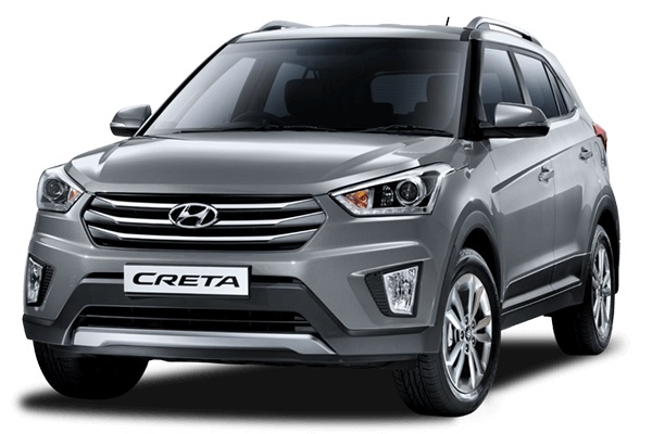 Prix Hyundai Creta 224 Partir De 95500 Dt Les Finitions