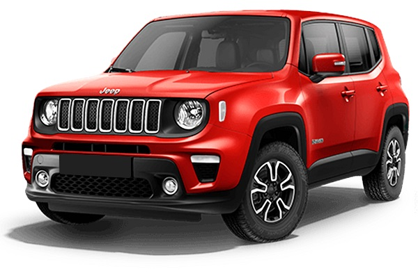 prix jeep renegade partir de 84980 dt les finitions disponibles. Black Bedroom Furniture Sets. Home Design Ideas