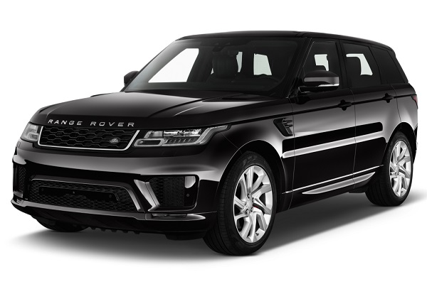 prix land rover range rover sport partir de 542200 dt les finitions disponibles. Black Bedroom Furniture Sets. Home Design Ideas