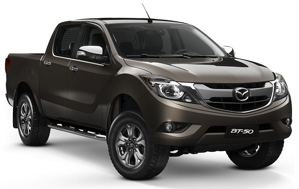 prix mazda bt 50 pro partir de 67400 dt les finitions disponibles. Black Bedroom Furniture Sets. Home Design Ideas
