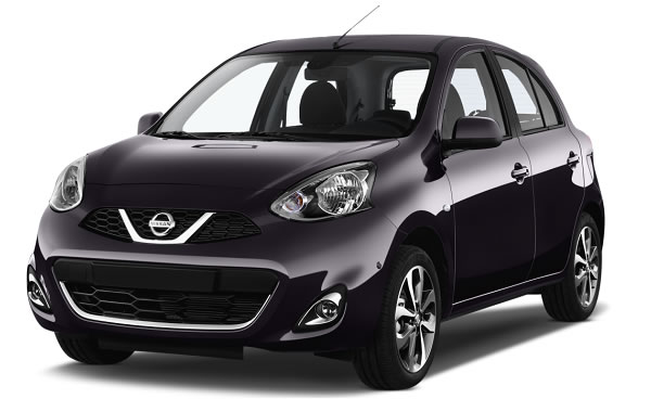 prix nissan micra partir de 32950 dt les finitions disponibles. Black Bedroom Furniture Sets. Home Design Ideas