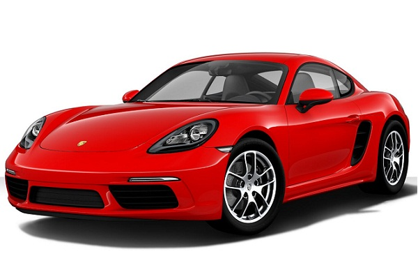 prix porsche 718 cayman partir de 297000 dt les finitions disponibles. Black Bedroom Furniture Sets. Home Design Ideas