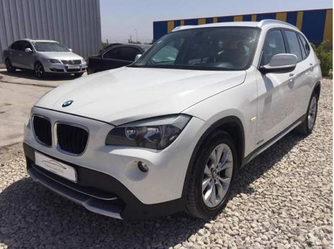vendre bmw x1 ben arous ezzahra ref uc10509. Black Bedroom Furniture Sets. Home Design Ideas