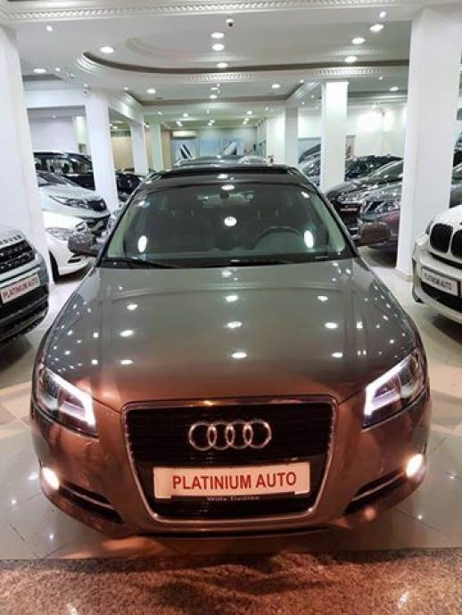 Audi A3 A Vendre >> A Vendre Audi A3 Tunis La Marsa Ref Uc10549