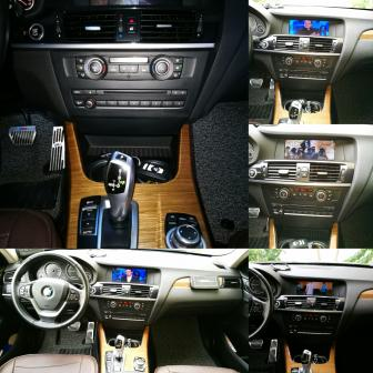 Super BMW X3 XDRIVE20D 184ch PACK LUXE