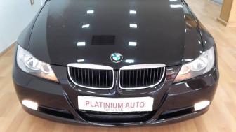 BMW 316 i - 7 CV Essence