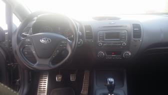 A vendre Kia Cerato