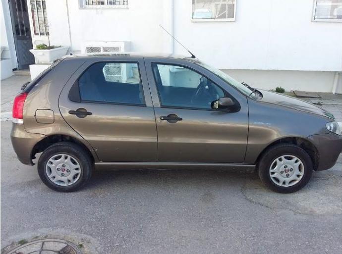 A Vendre Fiat Palio Tunis Le Bardo Ref Uc13641
