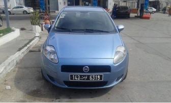 Fiat G PUNTO