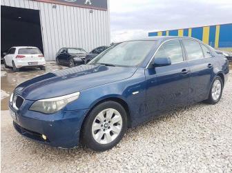 BMW 520d BVA