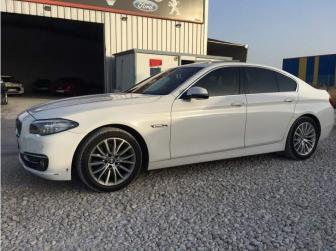 BMW 520i Luxury pack