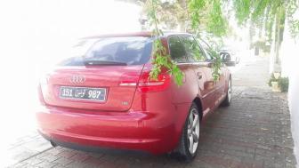 Audi A3 S line essence tres propre