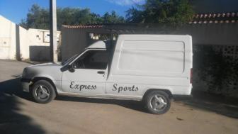 Renault Express Diesel