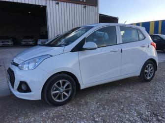 2017 Hyundai Grand i10 BVA 0km