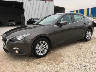 2015 Mazda 3 Sedan 1ére main