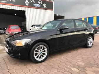 TAP77-BMW 116i F20