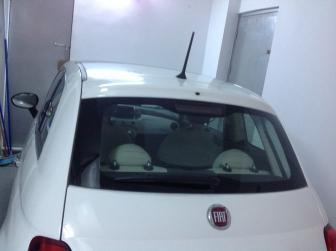 À vendre Fiat 500 lounge
