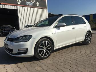 TAP212-Volkswagen Golf 7 Cup toit ouvrant