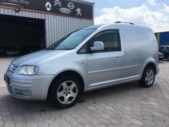 TAP275- Volkswagen Caddy Sdi