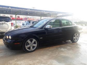 2009 Jaguar X-Type BVM toit ouvrant