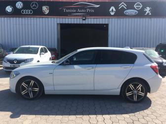 TAP177-BMW 116i