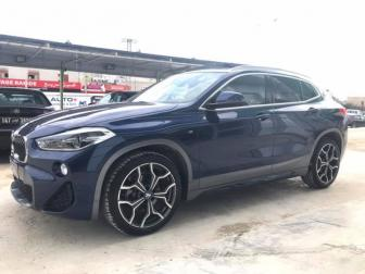 TAP311-BMW X2 Pack M BVA 1ére main Sdrive