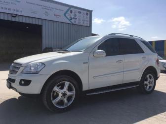 TAP296- Mercedes ML320 CDI BVA avec toit