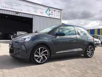 TAP320-Citroën DS3 Sport Chic