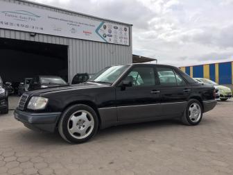 TAP334-Mercedes E200 W124 (état d'origine)