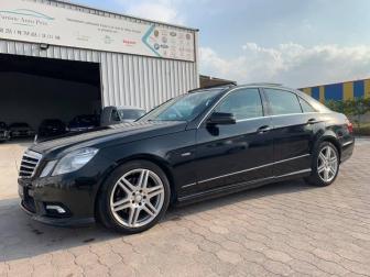 TAP846-Mercedes E200 Kit AMG Toit pano