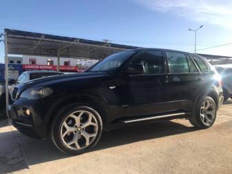 TAP968-BMW X5 BVA