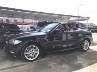 TAP979-BMW 120d Cabriolet