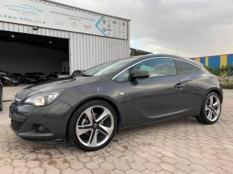 TAP999- Opel Astra GTC 1ére main