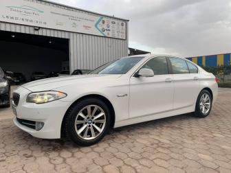 TAP1000-BMW 520i F10 BVA