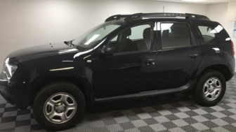 Voiture Dacia Duster 7 cheveux Occasion