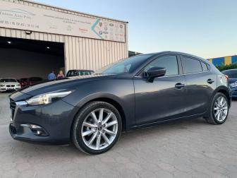 2018 Mazda 3 Skyactiv 1ére main