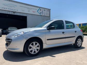 2012 Peugeot 206+