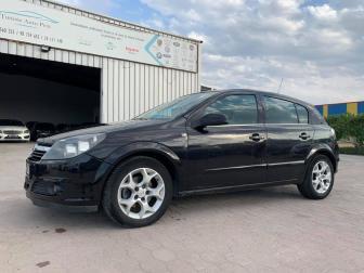 2005 Opel Astra Cdti