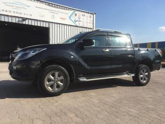 2018 Mazda BT-50 1ère main
