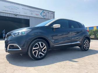 2016 Renault Captur 1ére main
