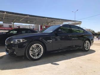 2015 BMW 520i BVA kit M 1ère main