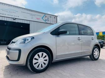 2018 Volkswagen Up