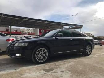 2010 Audi A6 BVA