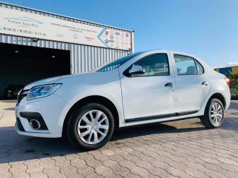 2017 Renault Symbol