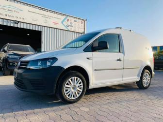 2018 Volkswagen Caddy 1ère main