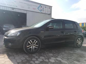 2009 Volkswagen Golf 6